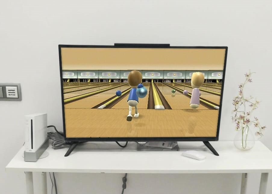 Realidad Virtual en Neurorrehabilitación