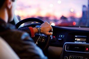 conducir tce