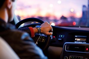 conducir tras un TCE