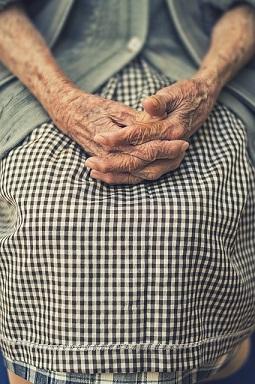 demencia o envejecimiento normal