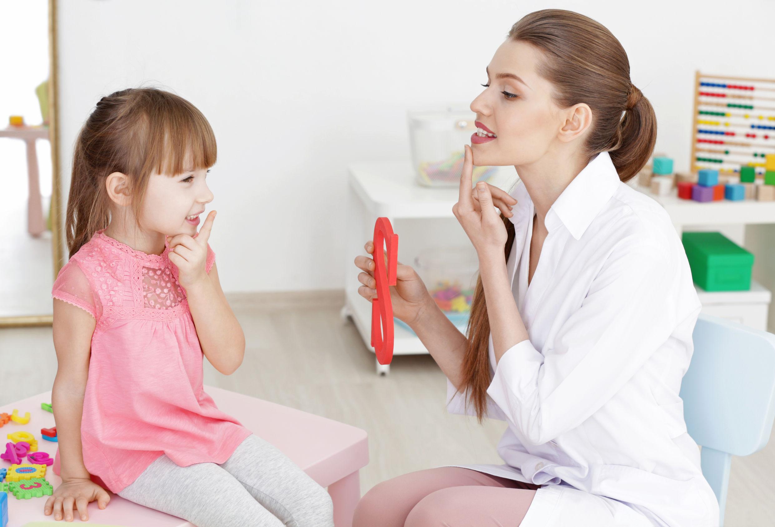 Intervenciones logopédicas en niños con retraso de lenguaje
