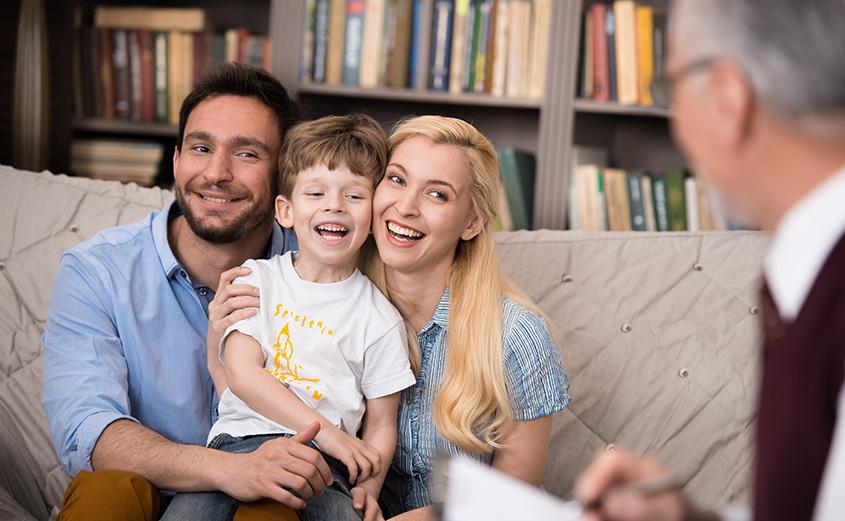 Entrenamiento para padres de niños con TDAH