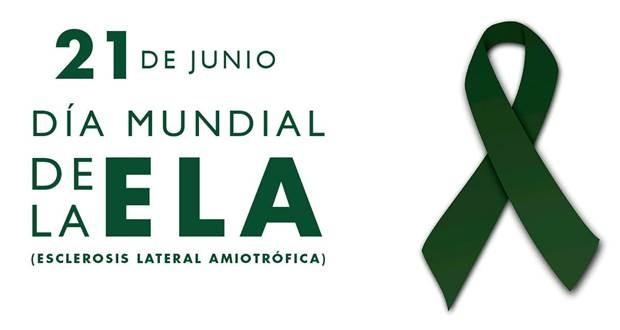 Día Mundial de la Esclerosis Lateral Amiotrófica