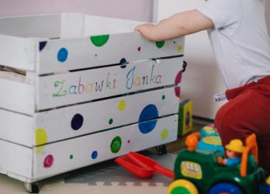 Estimulación y neurodesarrollo infantil